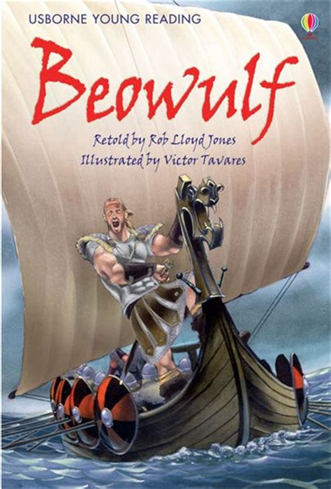 beowulf picture book beowulf at usborne children s books