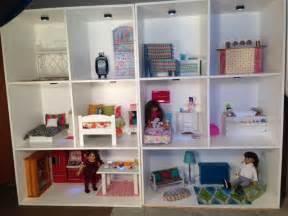 diy american doll house