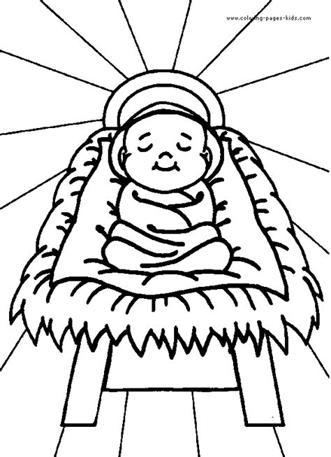 coloring page religious christmas printable coloring pages for christmas christian