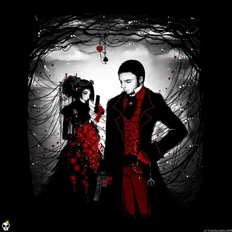 wallpaper gothic couple gothic love wallpaper wallpapers and pictures