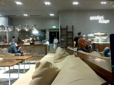 comfort lounge istanbul review of turkish airlines flight from istanbul to doha in