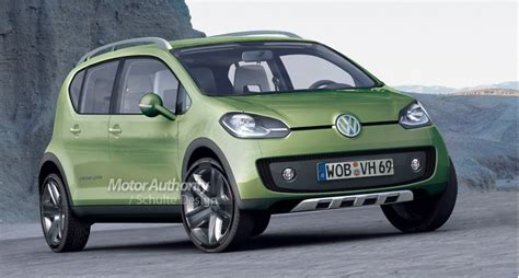 Four Car Garage Plans Skoda To Build Volkswagen Up Minicar