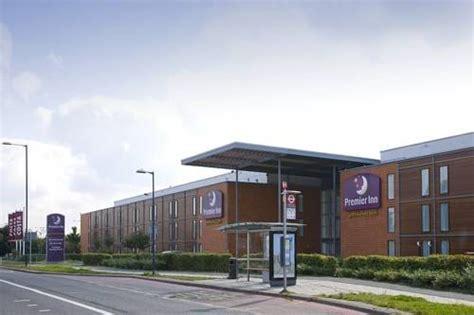Hotel Premier Inn Bath Road Heathrow Hounslow