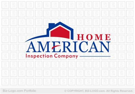 house logo study