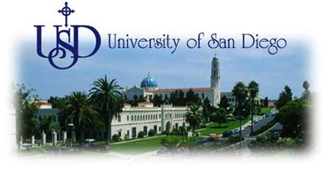 Of San Diego School Of Business Administration Mba by Top Marine Biology Colleges In The Us