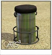 Grainy Stool In Adults by Sims 3 Stuff For Summer Festivals By