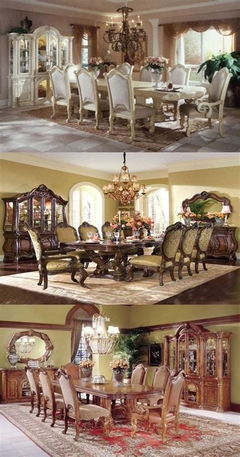 aico dining room furniture classic dining room designs from aico furniture interior