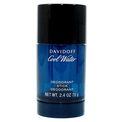 Davidoff Cool Water Deodorant Stick 70g 1 davidoff cool water deo stick 70g price comparison find the best deals on pricespy