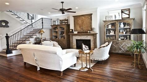 Farmhouse Living Room Decorating Ideas by Vintage Decor Ideas Bedrooms Farmhouse Living Room