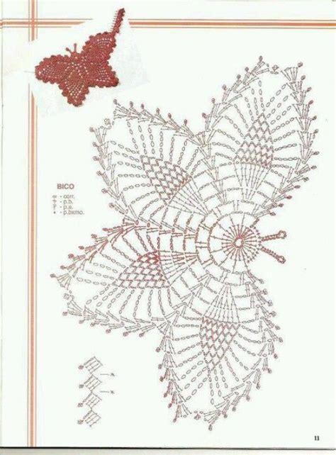 butterfly pattern pinterest butterfly pattern crochet lace pinterest