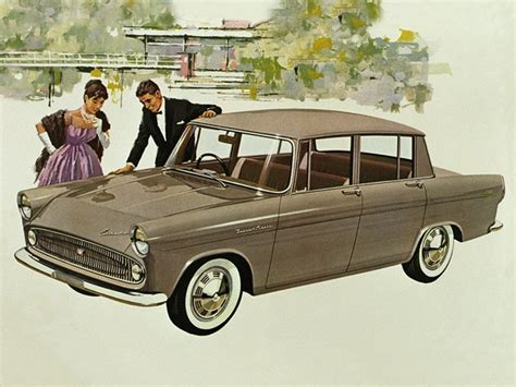 1960s Toyota Pics For Gt 1960 Toyota Corona