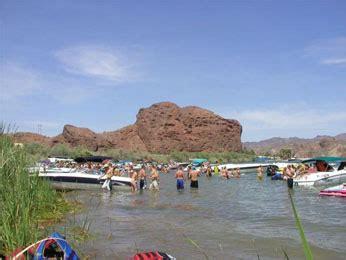 boat driving course colorado sandbar resort