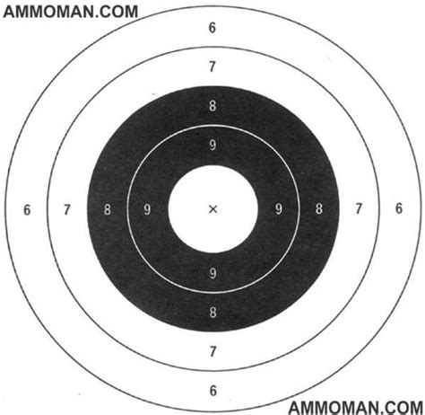 printable targets airguns printable airgun targets related keywords printable