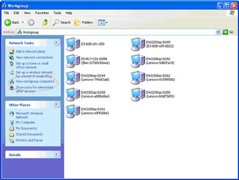 optimus 5 search image my network places in windows 8