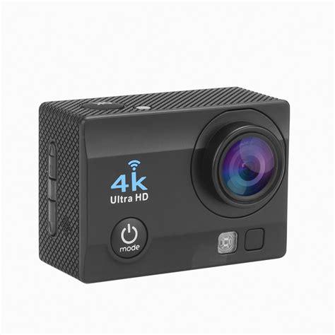 Wifi 4 K 4 K Wifi Kamera sports wifi silicon pk
