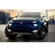 Fiat Concept Car 4 Previews Future Pick Up Truck Image 283764