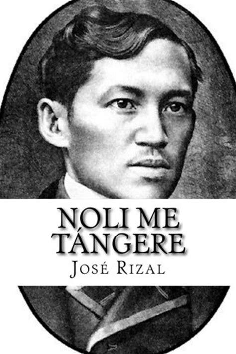 Noli Me Tangere Jose Rizal Pascual H. Poblete Tagalog 464