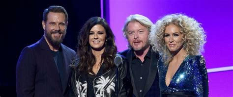 little big town everything changes mp music modernization act could change how artists are paid