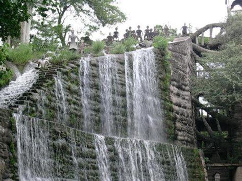 Chandigarh Tourist Attractions Trawel India Rock Garden India