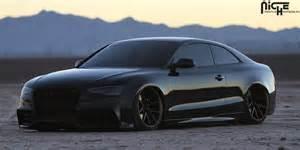 Modified Audi S5 Audi S5 Custom Wheels Niche Misano 20x10 5 Et Tire Size