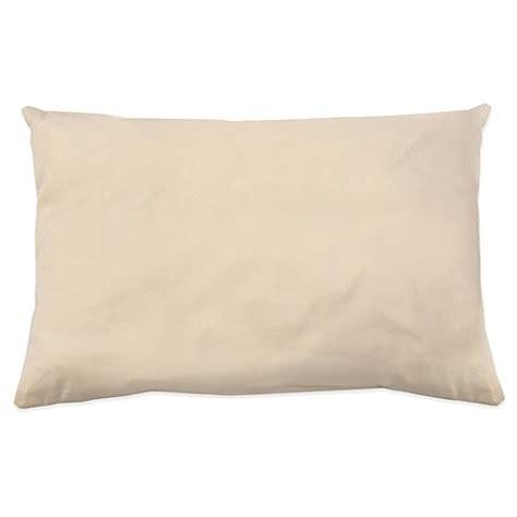 kapok comforter buy naturepedic 174 organic kapok cotton queen pillow from
