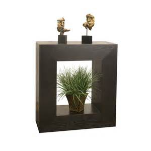 Pedestal Game Table Torino Plant Stand Wenge Plant Stands And Telephone Tables