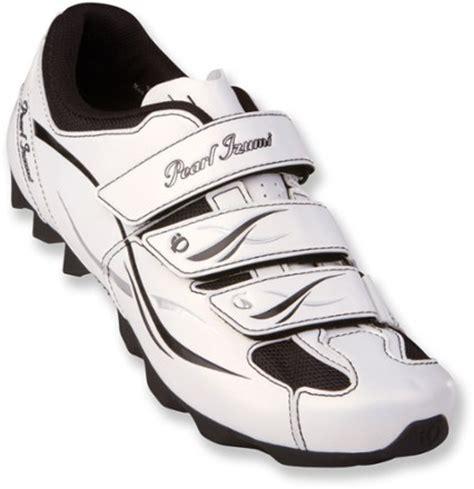bike shoes rei pearl izumi all road ii bike shoes s at rei