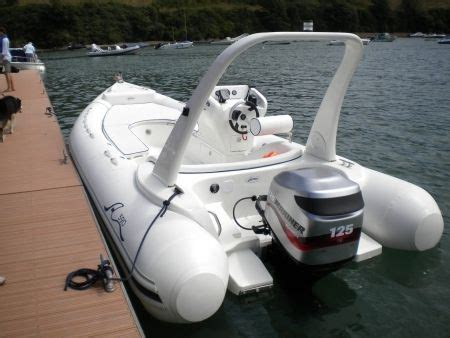 inflatable boats for sale devon 17 best ideas about rib boats for sale on pinterest