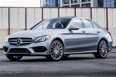 Mercedes Flagship by News 2015 Mercedes C 300 Bluetec Hybrid The