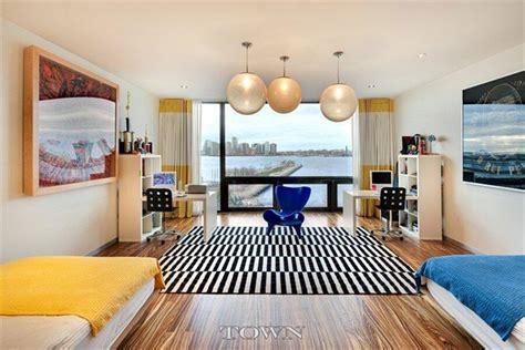 appartamenti in affitto a new york manhattan heidi klum un appartamento da sogno a manhattan