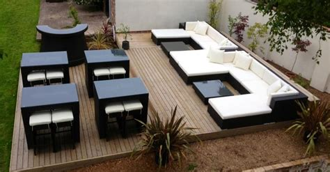 Vip Home Decor garden party furniture amp decor alfresco trends