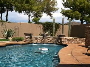 Arizona Backyard Landscaping Arizona Swimming Pool Pictures Archives Swimming Pool Quotes