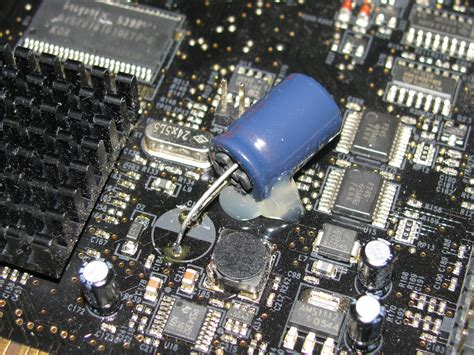 effect of bad capacitor on motherboard effect of bad capacitor on motherboard 28 images royalty free stock image dusty pc