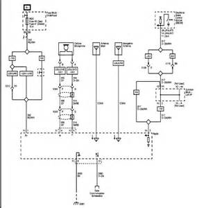 wiring diagram for 2008 gmc envoy get free image about wiring diagram