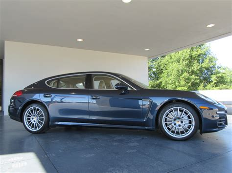 porsche panamera executive for sale used 2014 porsche panamera 4s executive marietta ga