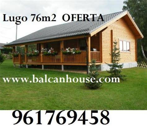 casas baratas en gandia fotos de chalets de madera directo fabrica galicia
