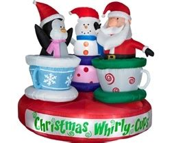 wal marts inflatablesforchristam 15 best images about inflatables on