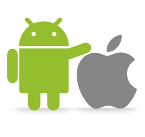 android vs ios what's the best operating system