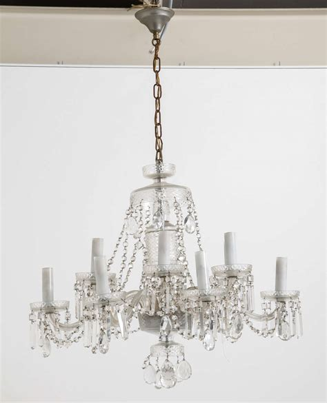 1940s Chandelier Italian 1940s Chandelier For Sale At 1stdibs