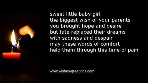 words of comfort for loss of baby baby loss poems newborn death verses stillborn funeral