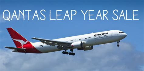 qantas new year sale qantas sale immigration act