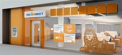 oficinas ing direct en barcelona ofertas de empleo en ing direct