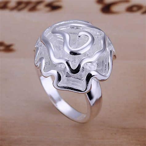 Day Berlian Care silver ring 10 cincin berlian white jakartanotebook