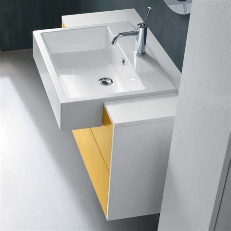 lavabo per mobile bagno arredaclick come scegliere il lavabo per il mobile