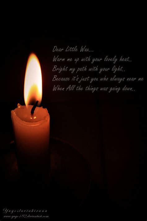 lilin kecil anggi doloksaribu