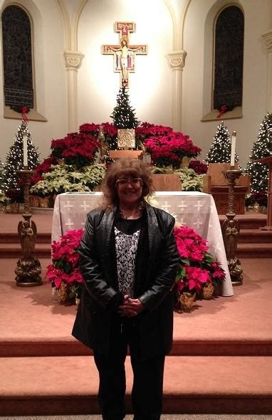 obituary of joyce barbary welcome to santangelo funeral