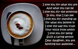 i love you poems for daughter wishesmessages com