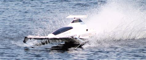 hydrofoil boat build hydrofoils incorporated we build the world s fastest