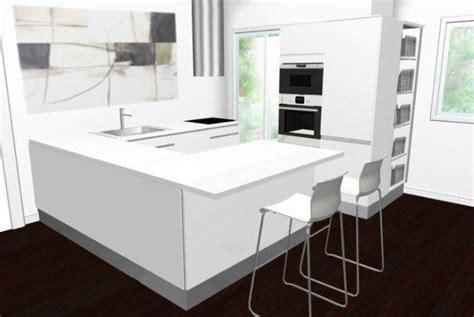 Penisola Cucina Ikea by Come Rifare La Cucina Con Il Planner Di Ikea E