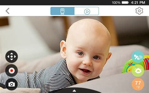 mydlink baby mydlink baby monitor android apps on play